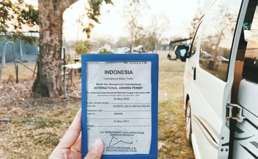 SIM Internasional. GimanaCaranya?