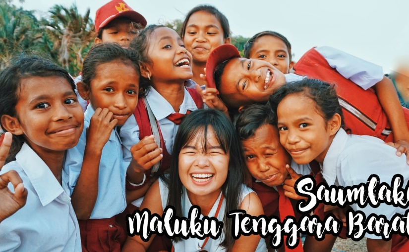 9 Hal Yang Bisa Dilakukan di Saumlaki, Maluku TenggaraBarat