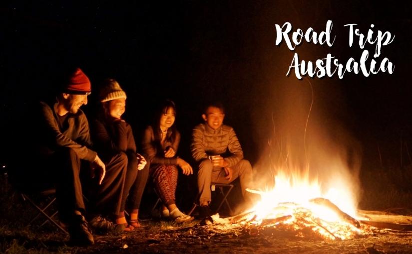 Road Trip di Australia, Bisa NgapainAja?