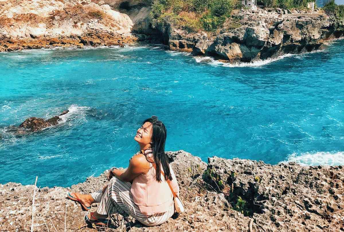 Solo Traveling Ke Nusa Lembongan Nusa Ceningan Dan Nusa
