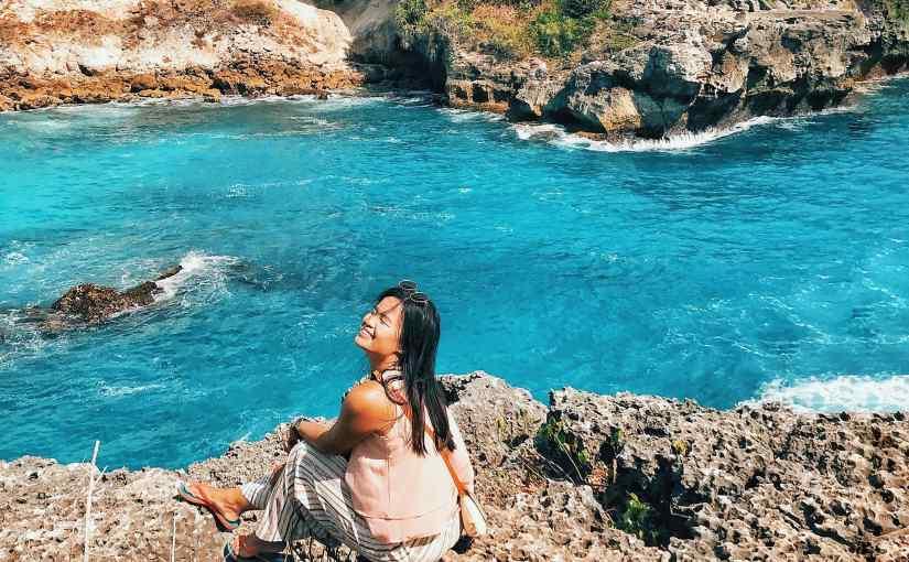 Solo Traveling ke Nusa Lembongan, Nusa Ceningan, dan Nusa Penida Tanpa TourAgent