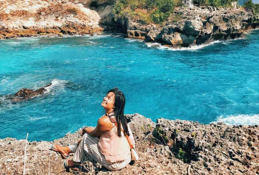 nusa lembongan, nusa ceningan, nusa penida travel blog