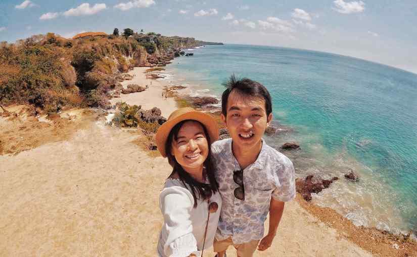 #TravelTerus ke Bali (Tips Untuk Traveling JangkaPanjang)