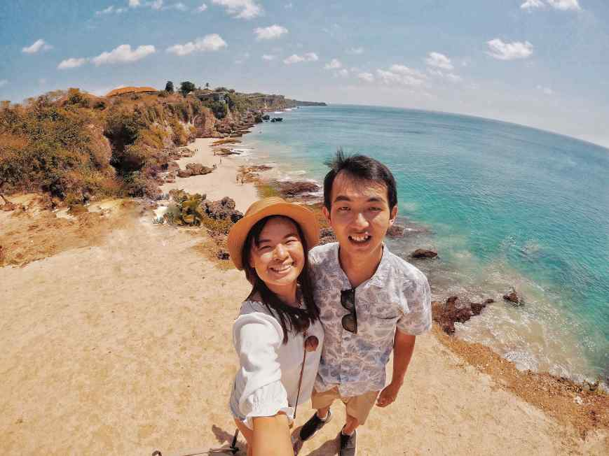 tips travel murah ke bali