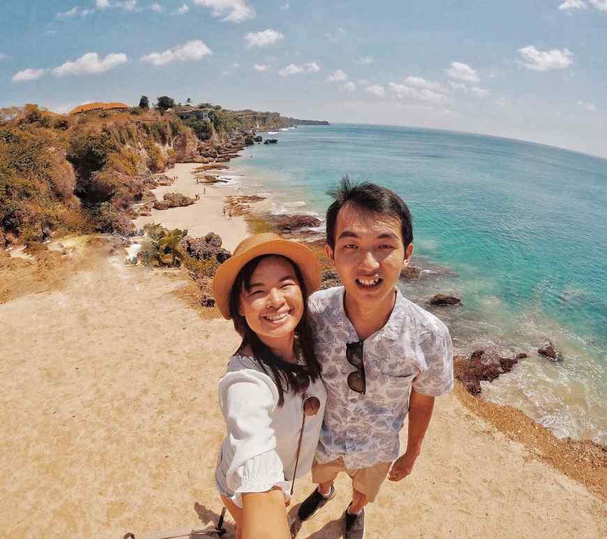 tips travel murah ke bali