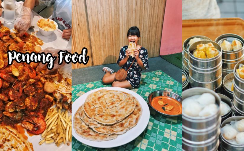 Tempat Makan Favorit di Georgetown,Penang