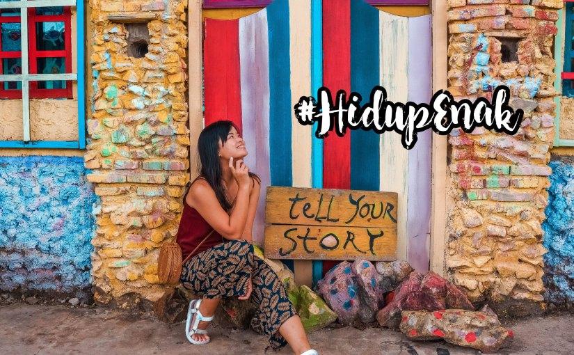Tips Agar Traveling Menjadi Lebih Nyaman (SOYJOY Crispy Bikin#HidupEnak!)