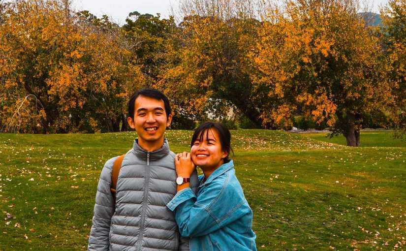 Life Update : Living in Tasmania (+ Daniel Wellington's New Watch + DiscountCode)