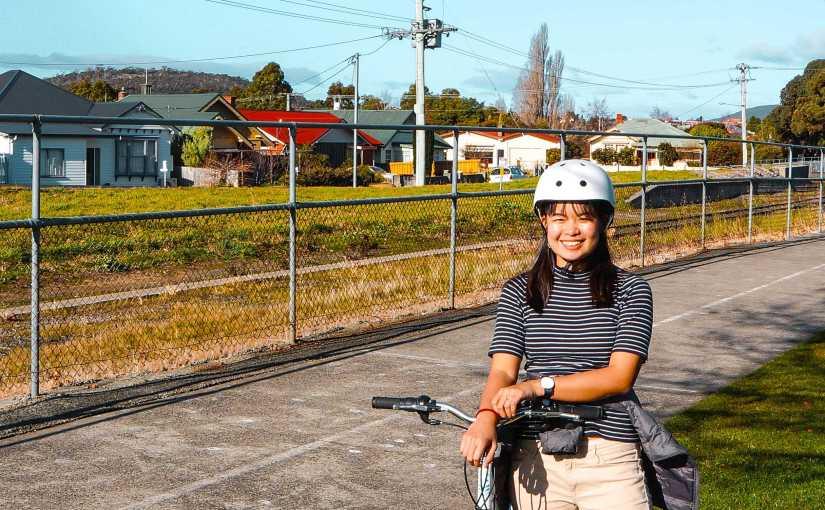 WHV – Sudah Satu Bulan di Hobart,Tasmania!
